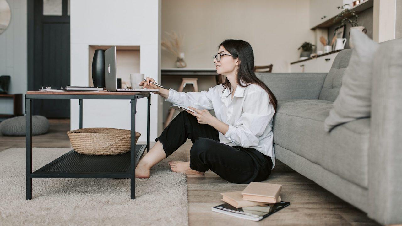 Psykolog online - Vigtigste fordele ved at få psykologbehandling online